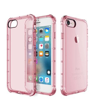 Rock Rock Anti-shock TPU Softcase iPhone 7/8/SE 2020 - Roze