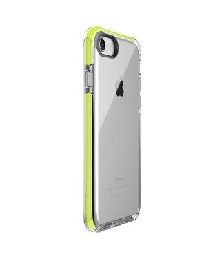 Rock Rock Extreme Bescherming TPU/TPE Softcase iPhone 7/8 - Groen