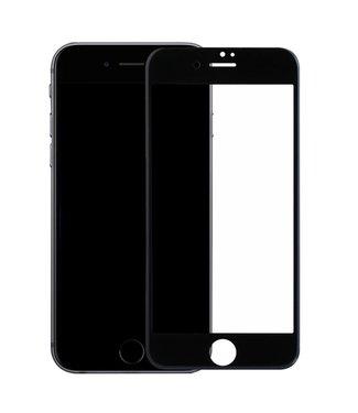 Benks iPhone 7/8 plus 3D Gehard Glas Edge 2 Edge Screenprotector - Zwart
