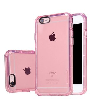 Nillkin Nillkin Anti-shock TPU Softcase iPhone 6(s) - Roze