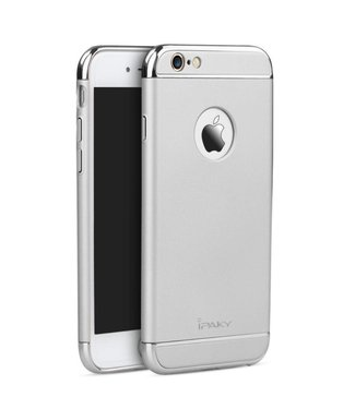 iPaky 3-in-1 Hardcase iPhone 6(s) plus - Zilver