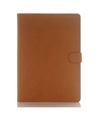 Crazy Horse Crazy Horse PU Leren Hoes iPad Pro 9.7 inch - Kaki Bruin