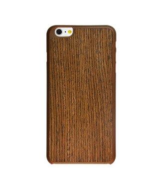 Imoshion Imoshion Houtprint Ultra Thin Hardcase iPhone 6(s) - Ebben