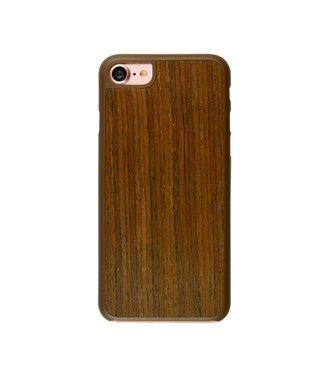 Imoshion Imoshion Houtprint Ultra Thin Hardcase iPhone 7/8 - Ebben