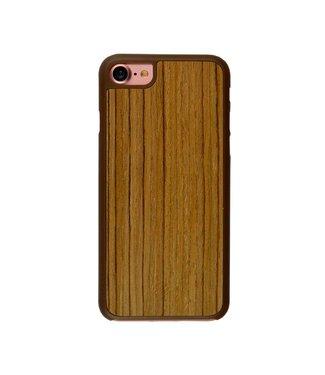 Imoshion Imoshion Houtprint Ultra Thin Hardcase iPhone 7/8 - Eiken