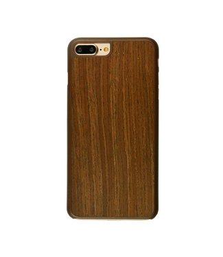 Imoshion Imoshion Houtprint Ultra Thin Hardcase iPhone 7/8 Plus - Ebben