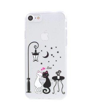 PC Print Hardcase iPhone 7/8 - Katten Love