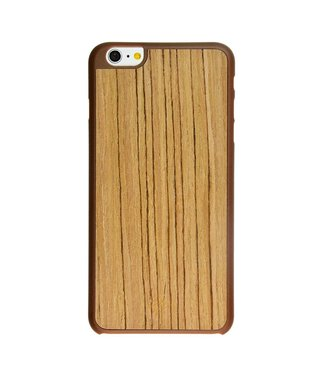 Imoshion Imoshion Houtprint Ultra Thin Hardcase iPhone 6 Plus - Eiken
