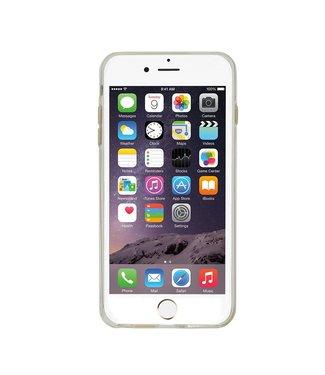 ZWC TPU Softcase iPhone 7/8(s)/SE 2020 - Transparant