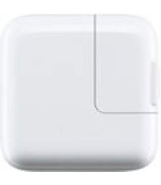 Orginele Apple 12W Power Adapter USB- Wit