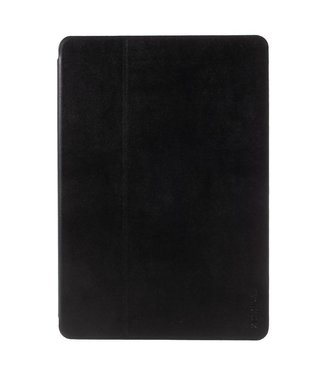 ZWC Standaard TabletHoes voor iPad 9,7-inch (2018) / 9,7-inch (2017) - Zwart