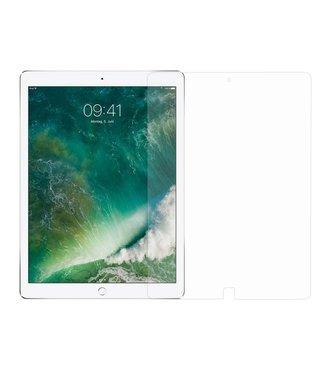 ZWC Screen protector voor iPad Pro 12.9 (2017) Gehard glas 0.3mm (Arc Edge)