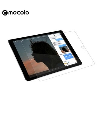 MOCOLO 2.5D Arc Edge Full Glue Gehard Glas Screen Protector voor iPad Pro 10.5 (2017)