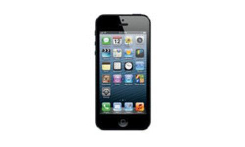 iPhone 5(S)