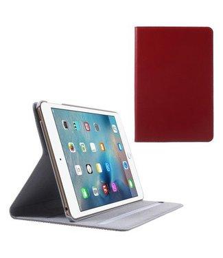 Doormoon Lederen Smart Stand Cover voor iPad mini 4