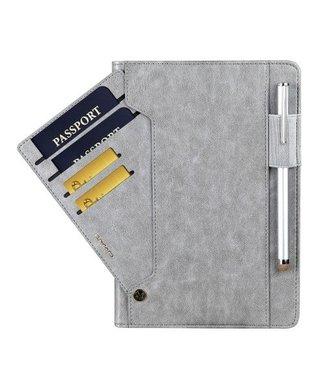pu lederen omslag voor iPad Mini 4