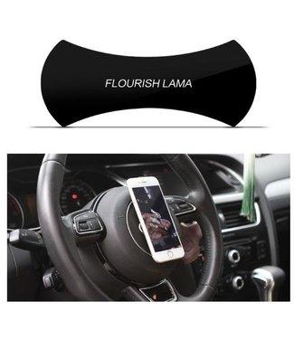 Flourish-Lama FLOURISH LAMA  Zachte  mobiele telefoon Autohouder