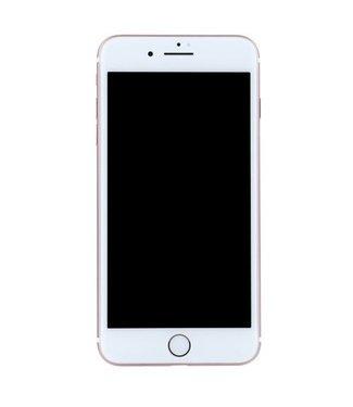 Baseus draadloze oplaad pad voor iPhone X / 8/8Plus, 7/7Plus - Zwart