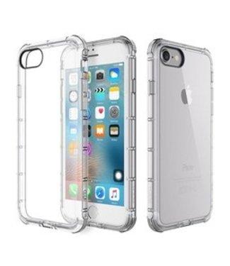 Mofi Anti-shock TPU Softcase Mofi iPhone 7/8 plus - Transparant