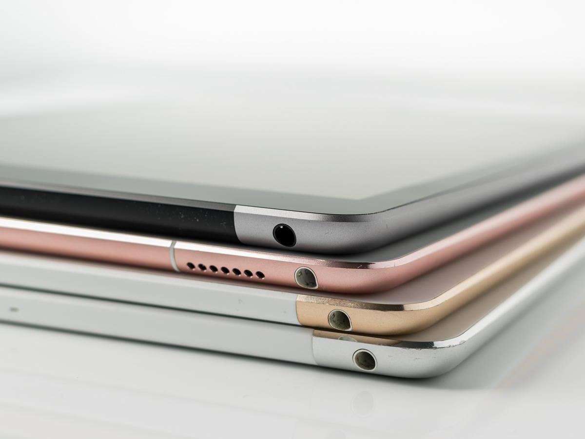 Historiek van de iPad, een overzicht...
