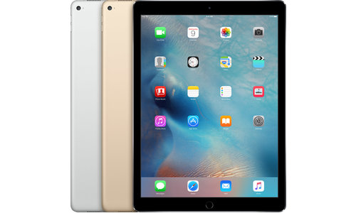 iPad Pro 12.9 inch (2015)