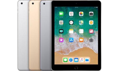 iPad 5 - 2017 9.7 inch