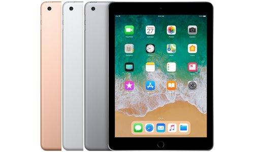 iPad 6 - 2018 9.7 inch