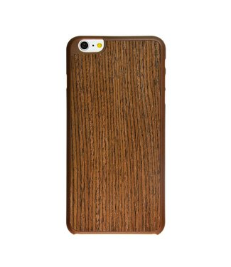 Imoshion Houtprint Ultra Thin Hardcase iPhone 6(s) Plus - Ebben - Imoshion