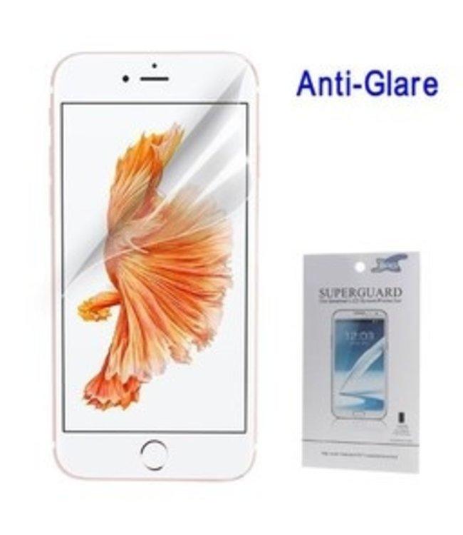ZWC Matte anti-glare LCD-scherm Film Protector voor iPhone 7 plus/ 8 plus