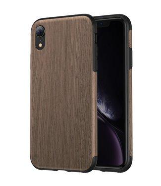 Rock TPU softcase - iPhone XR - Black Rosewood - Rock
