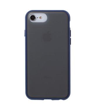 iPaky Quality Hardcase - Iphone 6/7/8/SE 2020 - Blauw