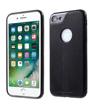 iPaky Electroplated Hardcase - iPhone 7/8 - Tarnish