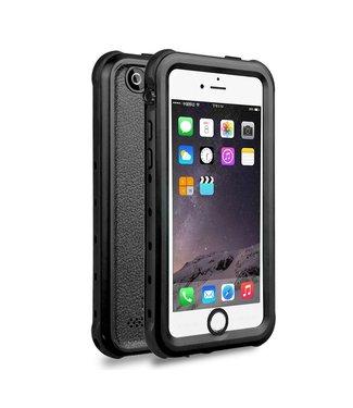 ZWC Waterproef hoes - Iphone 5(s) - 2M - Zwart