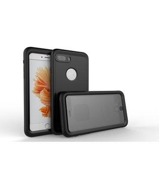 ZWC Waterproof iPhone 7 PLUS / iPhone 8 PLUS hoesje - 3M - ZWC