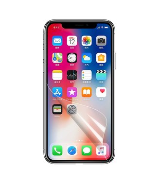 ZWC LCD Screen Protector Guard Film - iPhone X/XS 5.8 inch