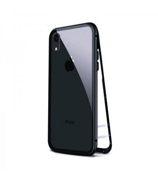 ZWC Magnetische Hardcase - iPhone XR - Black