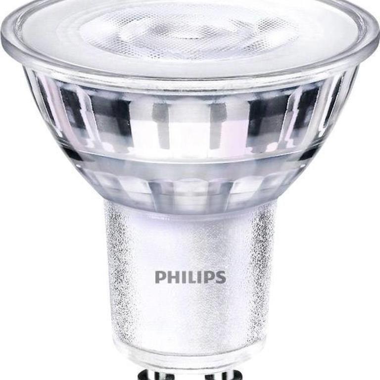 Phillips GU 10 led lamp - Lightinova - Professionele verlichting