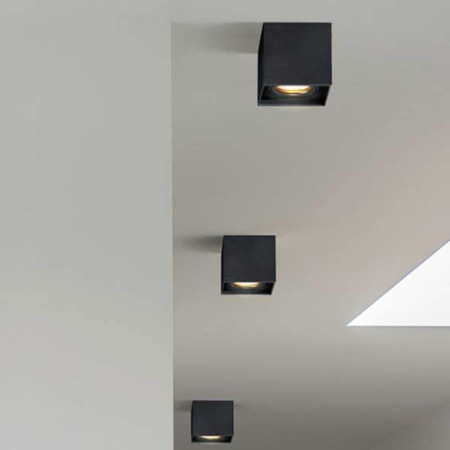 Design plafondspot BOXX collectie