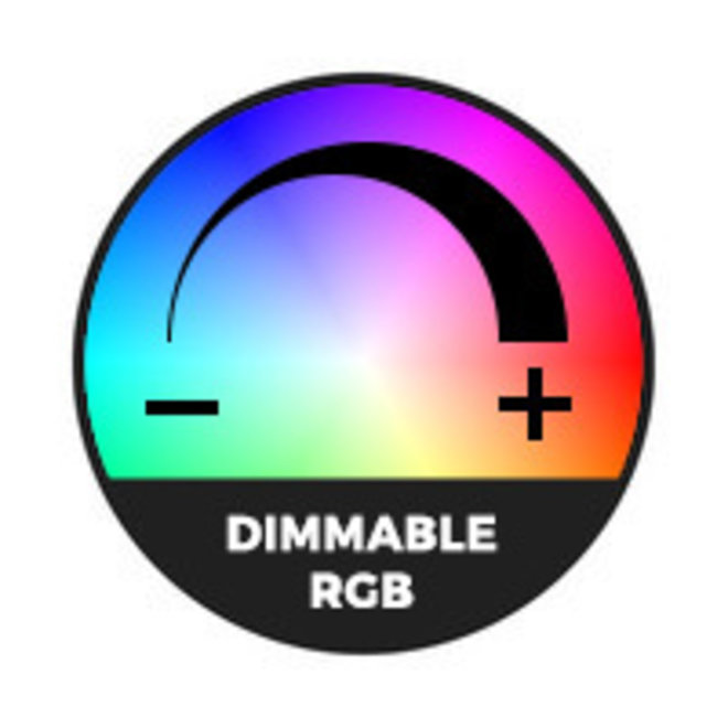 Dimbaar RGB WW