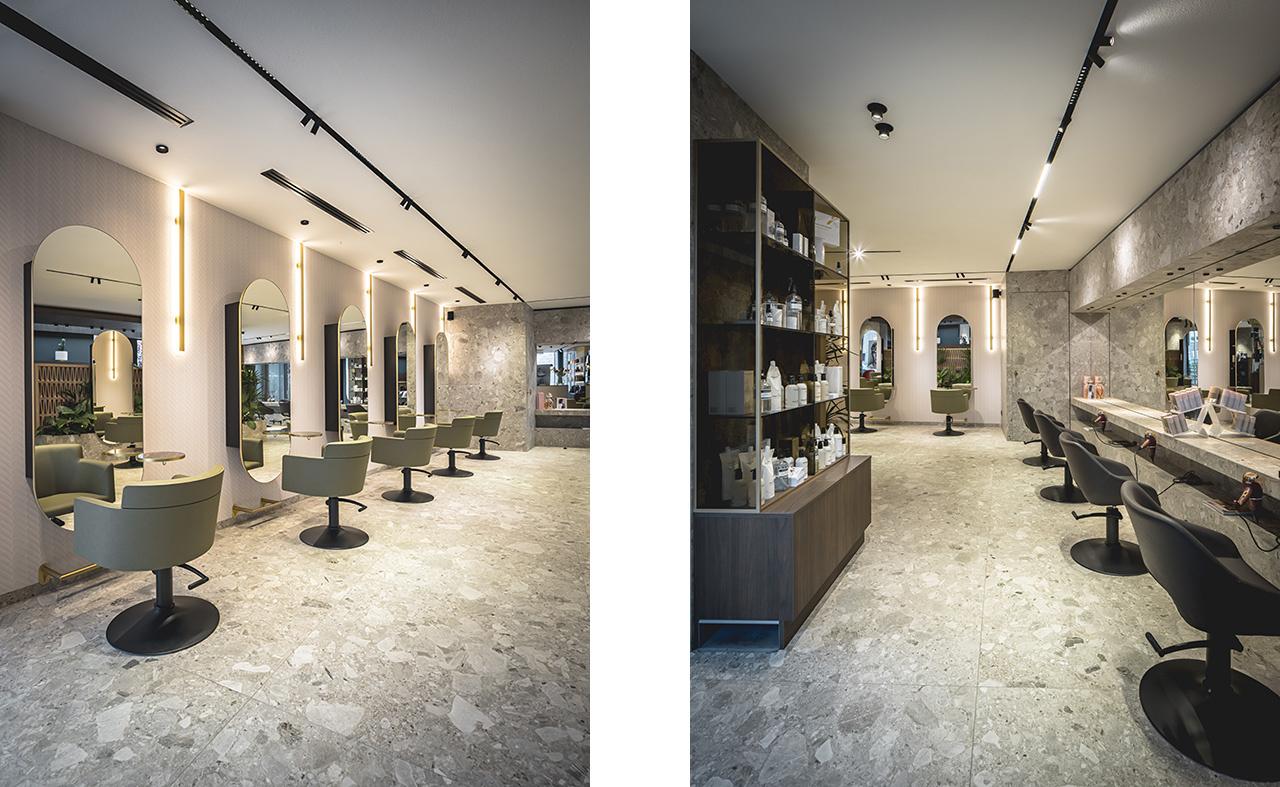 lightinova-clixx-magnetic-track-light-retail-project