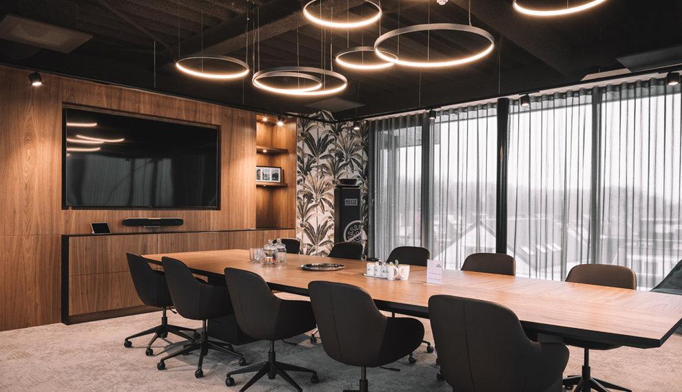 Project: Kantoor Stebru, Nieuwerkerk aan den IJssel (Nederland)