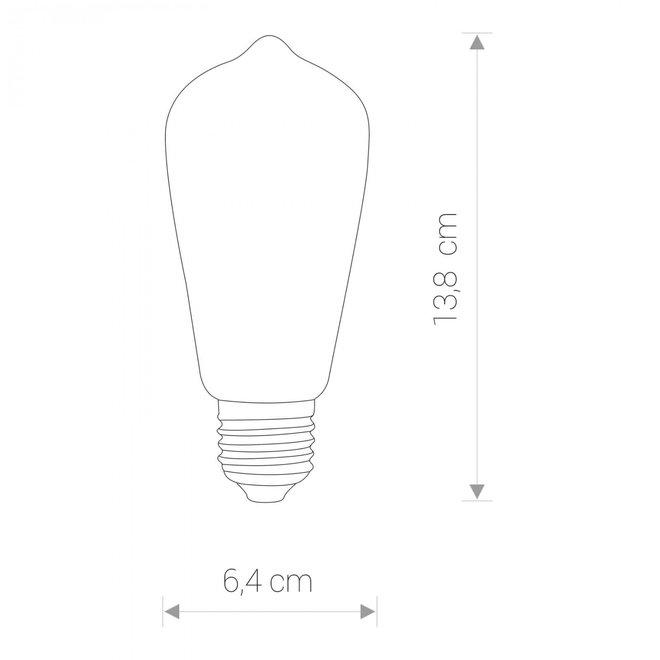 Vintage Led Bulb - E27