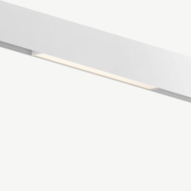 CLIXX magnetische LED module LINE64 - wit