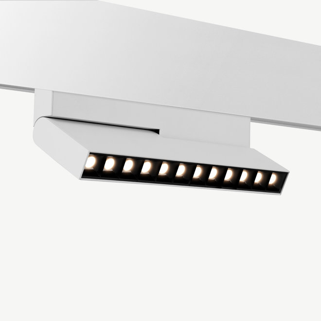 CLIXX magnetic track light system - FOLD12 LED module - white