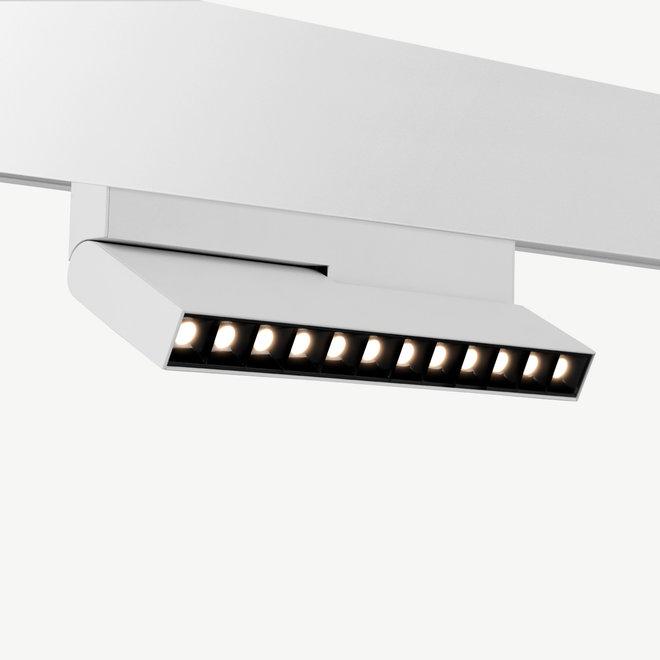 CLIXX magnetische LED module FOLD12 DOTS - wit