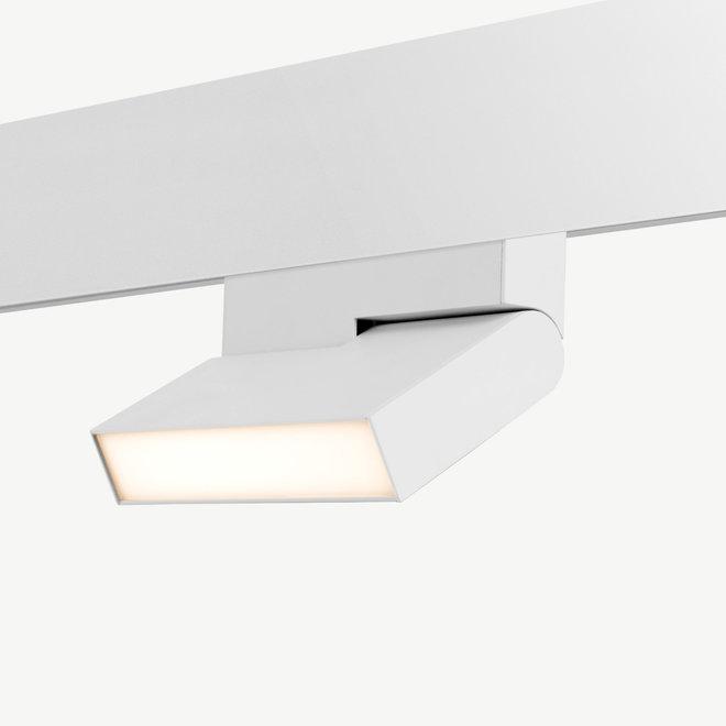 CLIXX magnetic LED module FOLD16 LINE - white