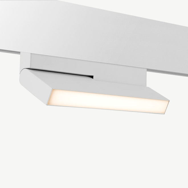 CLIXX magnetic track light system - FOLD32 LED module - white