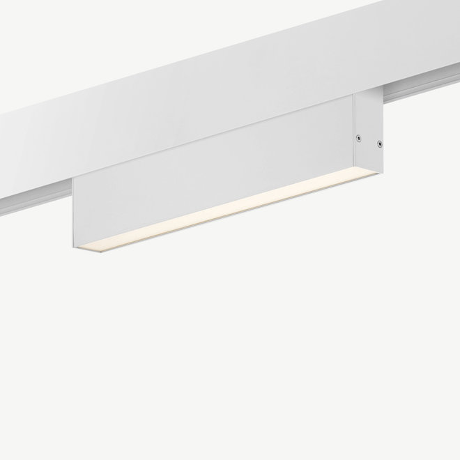 CLIXX magnetisch rail verlichtingssysteem - OUT32 LINE LED module  - wit