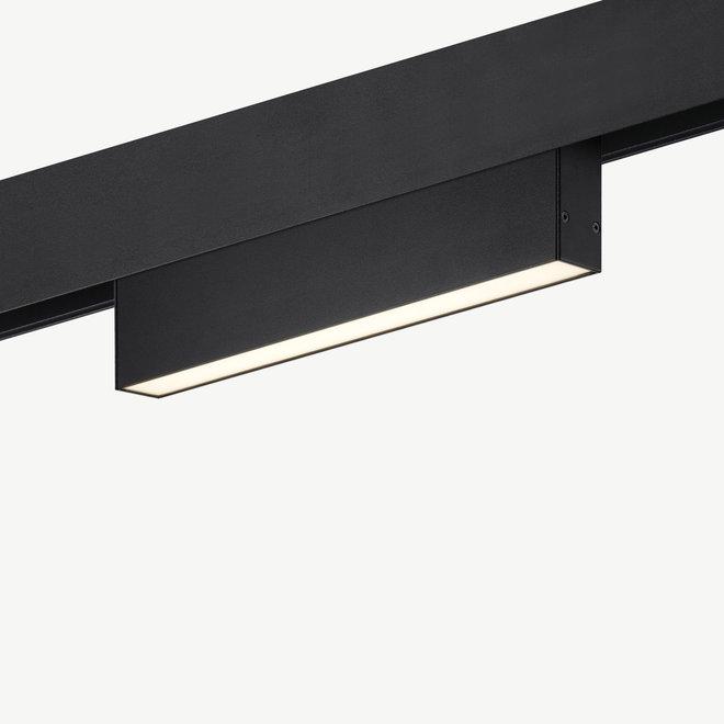 CLIXX magnetische LED module OUT32 LINE - zwart