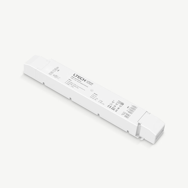 CLIXX magnetische track accessoires - 1-10 v driver 150W